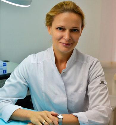 Пацкова Ольга Юрьевна