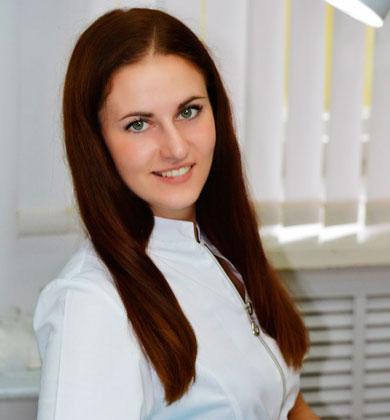 Данченкова Мария Сергеевна