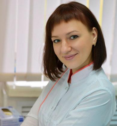 Авдеева Елена Михайловна